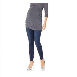 Jessica Simpson Maternity Denim Jeggings Size PS